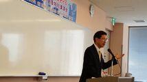 渡辺副会長
