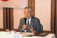 竹田五郎副会長